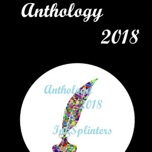 Book Launch: InkSplinters Anthology 2018