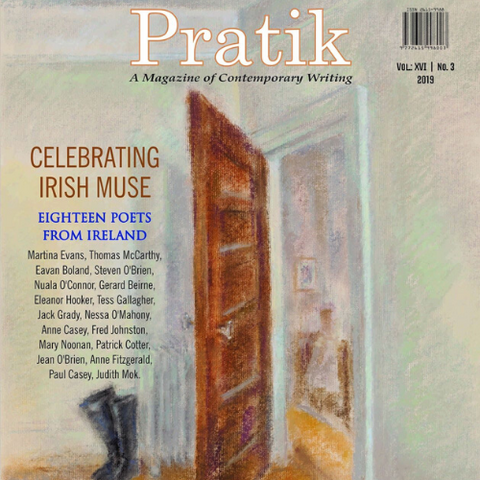 Launch: Pratik Journal
