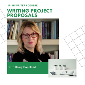 Information Session: Writing Project Proposals with Hilary Copeland