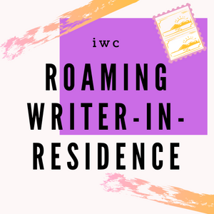 Roaming Writer-in-Residence Programme 2020