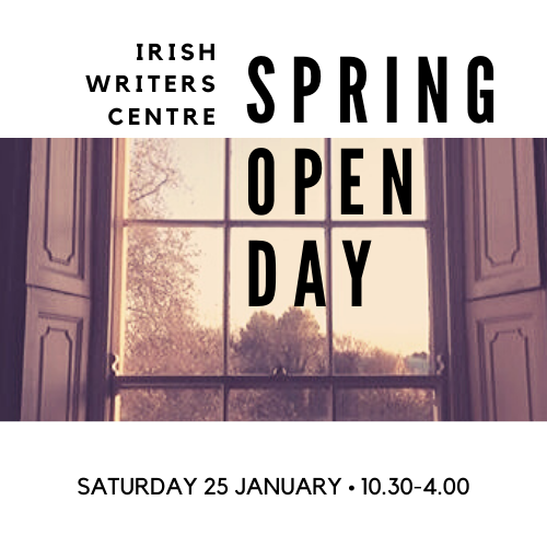 Spring Open Day 2020