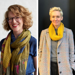 Publishing with a Mission: Sarah Savitt in conversation with Emma Warnock