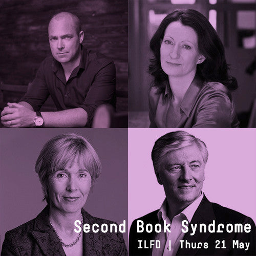 Second Book Syndrome with Kathleen MacMahon, Liz McManus and Donal Ryan