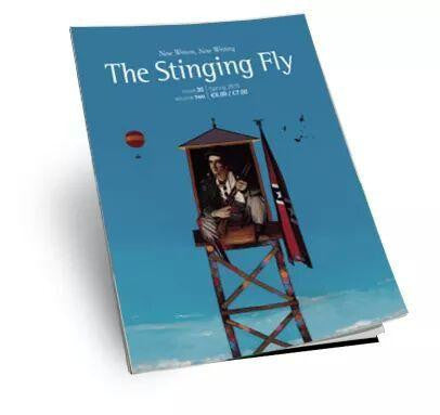The Stinging Fly Spring Launch
