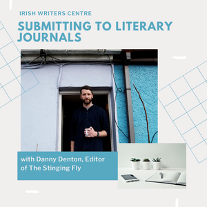 Booked Out: Submitting to Literary Journals with Danny Denton