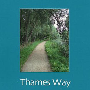 Book Launch: Thames Way by Diarmuid Fitzgerald