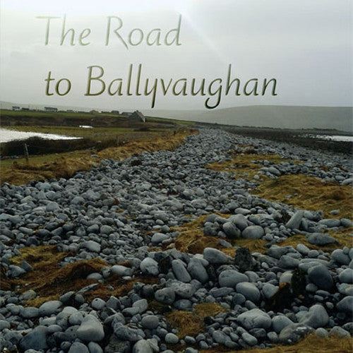 The Road to Ballyvaughan