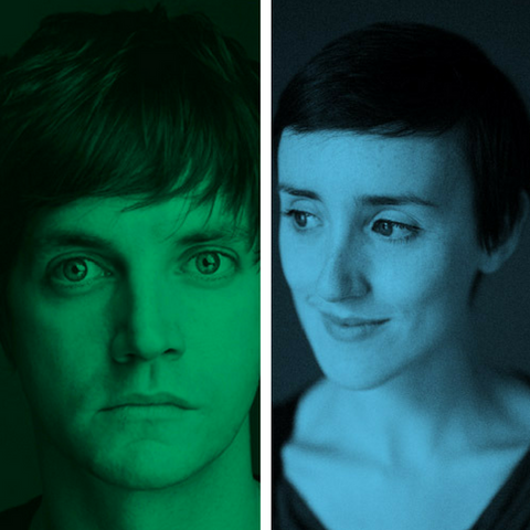 Fully Booked: The Art of the Spoken Word with Emmet Kirwan and Jessica Traynor
