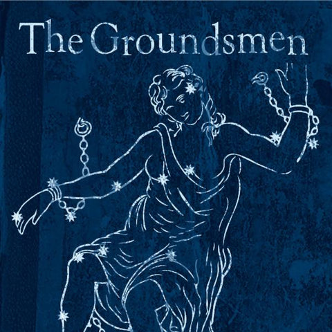 Book Launch: The Groundsmen by Lynn Buckle