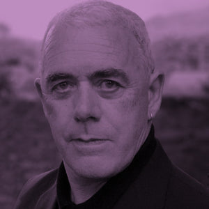 Writing Love in the 21st Century with Theo Dorgan | BOOKED OUT