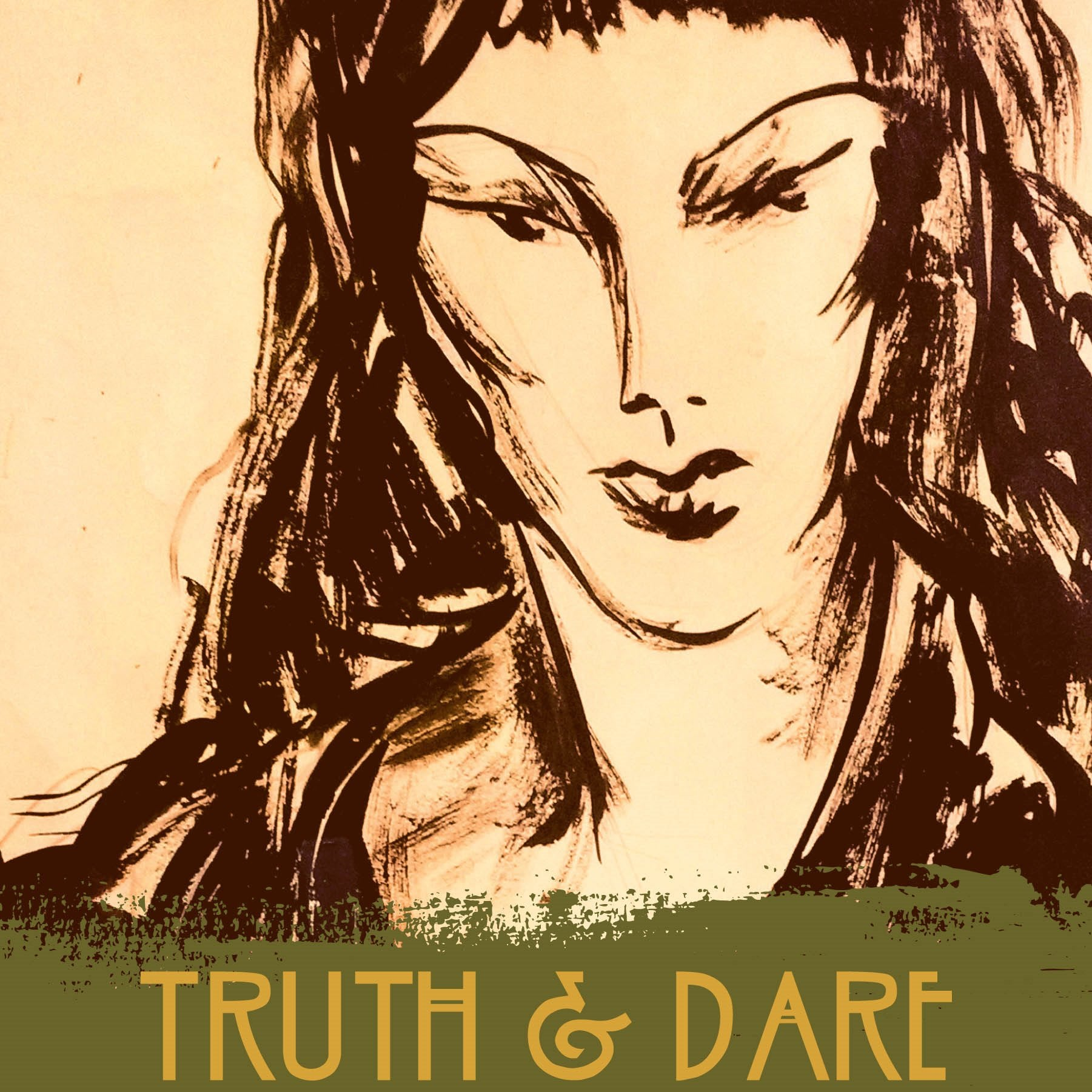 Book Launch: Truth & Dare by Martina Devlin