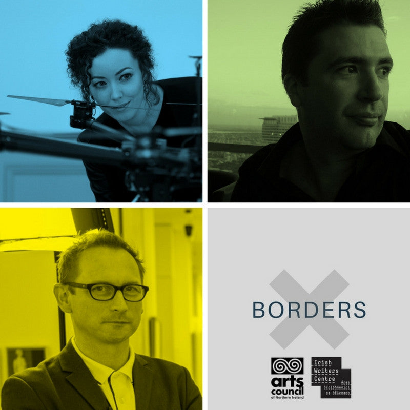 XBORDERS Seminars - Belfast & Derry