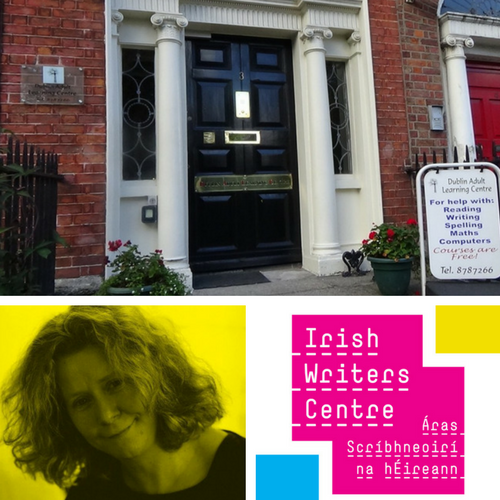 Dublin Adult Learning Centre Poet-In-Residence Showcase