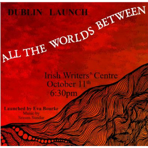 Book Launch: All the Worlds Between