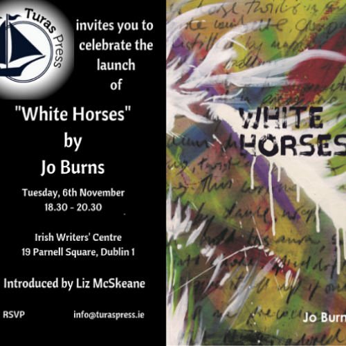 Book Launch: Turas Press