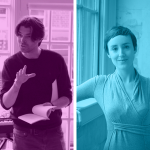 Postponed. Booked Out: Poetry Surgery with Jessica Traynor & Adam Wyeth