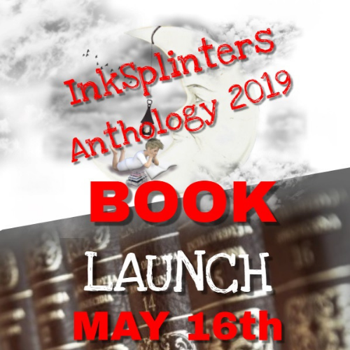 InkSplinters Anthology 2019