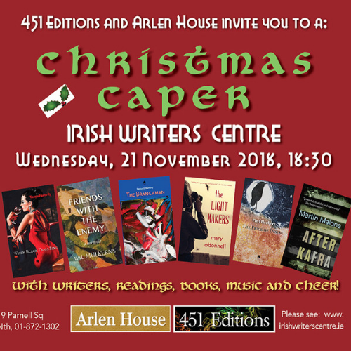 Event: 451 Editions and Arlen House