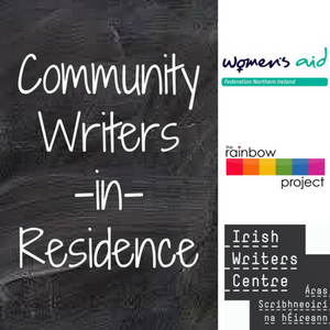 Community Writers-in-Residence Northern Ireland