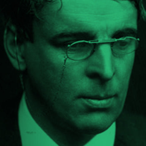 A celebration of W.B. Yeats in words and music