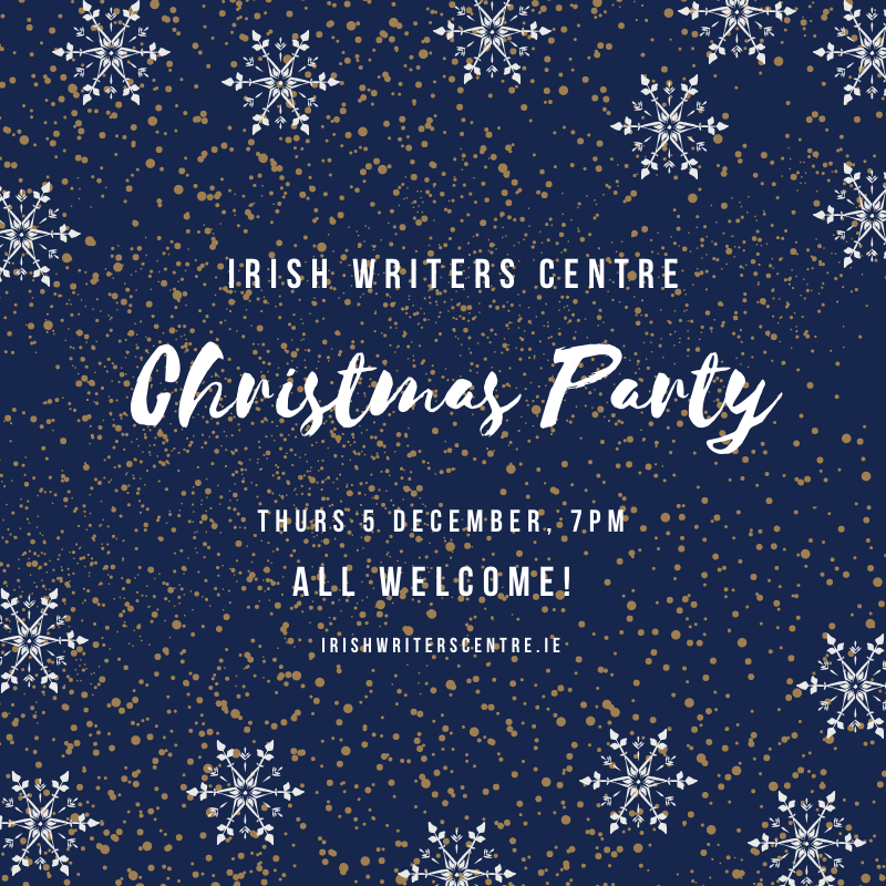 Members' Christmas Party 2019