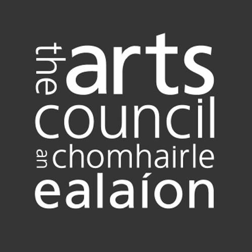 Arts Council Literature bursary award - English language Round 2