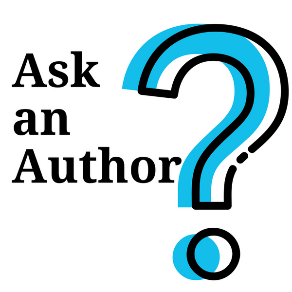 Ask an Author with Declan Burke and Elizabeth Reapy