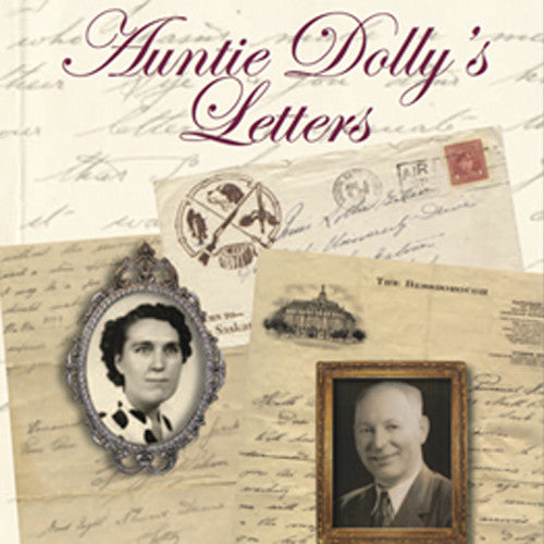 Book Launch: Auntie Dolly's Letters
