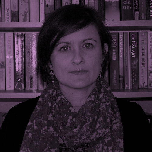 Ciara Doorley Irish Writers Centre