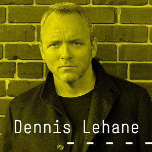 Dennis Lehane in conversation with Declan Hughes