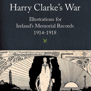 Book Launch: Harry Clarke's War by Marguerite Helmers