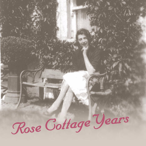 Book Launch: Rose Cottage Years by Fran O'Brien