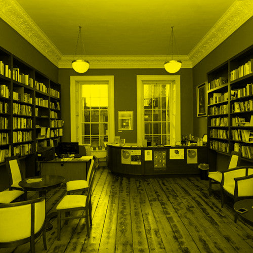 Irish Writers Centre Open Day