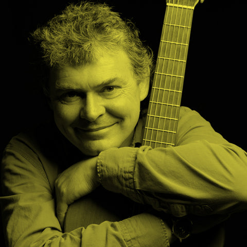 Booked Out: The Story and the Song: Songwriting Masterclass with John Spillane