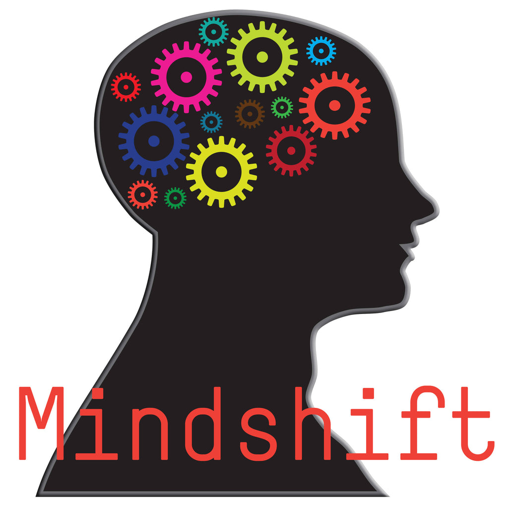 Mindshift: The Business of Writing