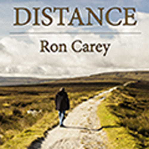 Book Launch: Distance by Ron Carey
