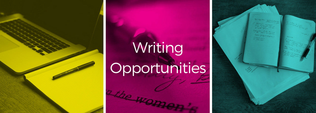 Writing Opportunities