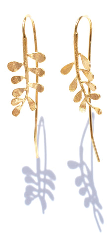 06. Sophora Hook Erarrings