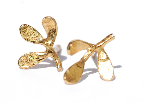 10. Sophora Stud Earrings