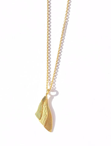 Madonna Necklace Small