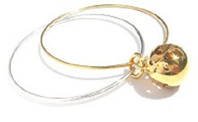 04.Flowersphere Bangle