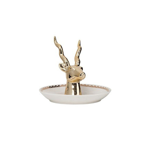 Gazelle Ring Holder by General Eclectic