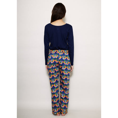 Magic Clouds Pyjama Pants by Alas