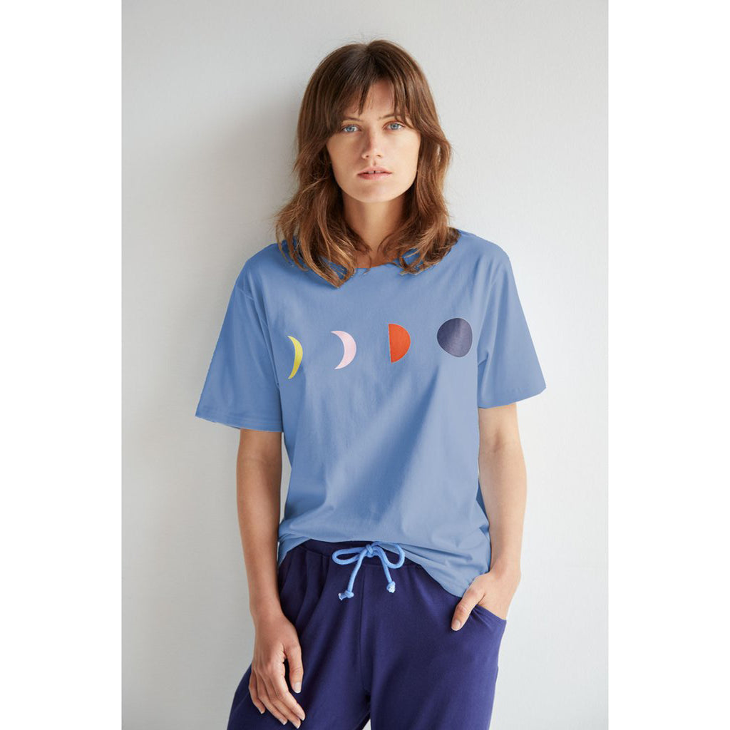 ALAS Moons Basic Tee