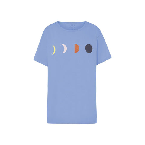 Moons Tee by Alas