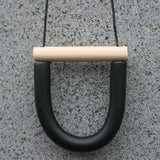 U Bar Polymer Clay Necklace by Jack by Sam