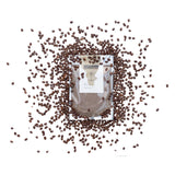 Coffee Salt Body Scrub