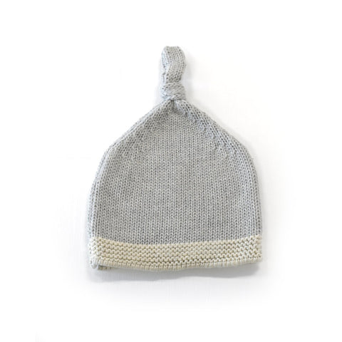 Baby Knot Beanie by Indus Design