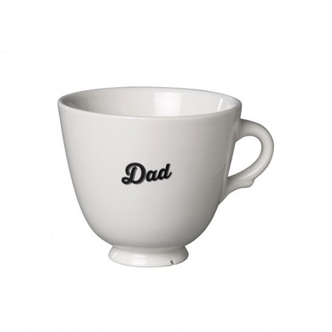 Large Dad Mug by Robert Gordon