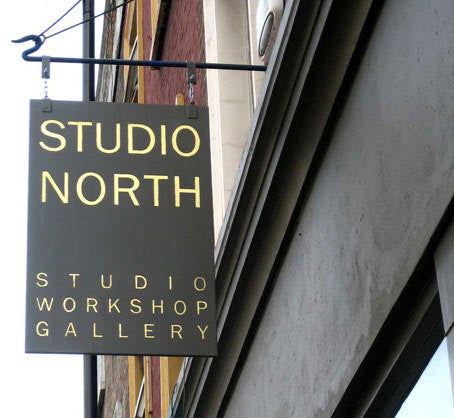 Studio North Paul Magen